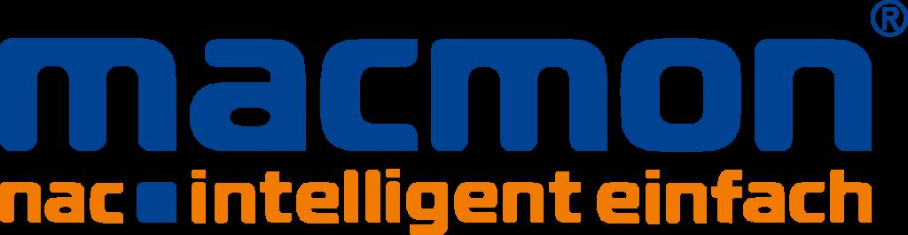 Logo macmon